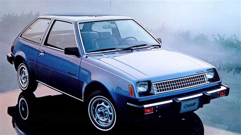mitsubishi hatchback 1980 plymouth ch 1979 82 youtube