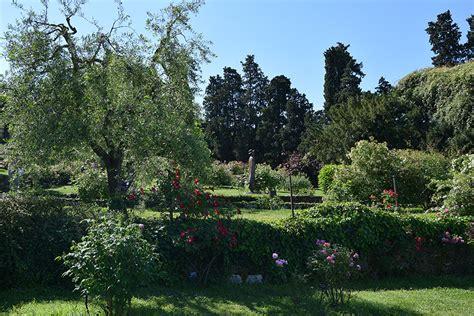 firenze giardino delle giardino delle 9 intoflorence