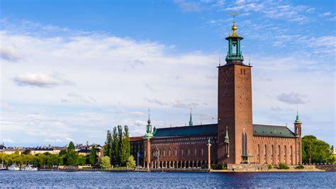 visiter stockholm tourisme et choses 224 faire
