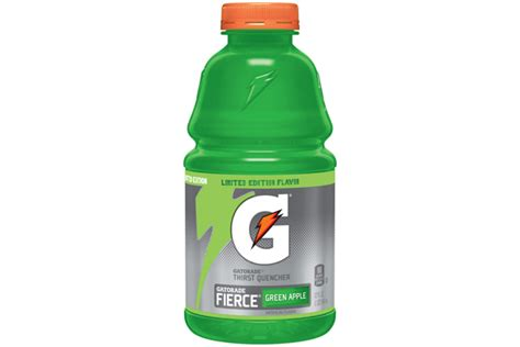 can you give a gatorade 6 gatorade flavors you didn t exist