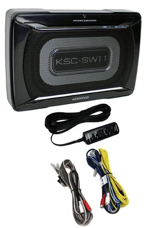 truck speakers seat kenwood car seat subwoofer review car speakers experts