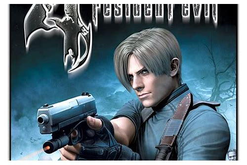 resident evil 4 android deutsch herunterladen english version