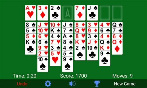 Best Home Design Game App by Freecell Solitaire Android Apps On Google Play