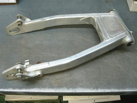 swinging arm 1978 1981 honda xr and xl 250 and 500 ams racing