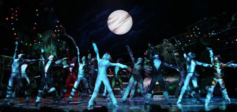 cats musical andrew lloyd webber s cats the musical comes to edinburgh