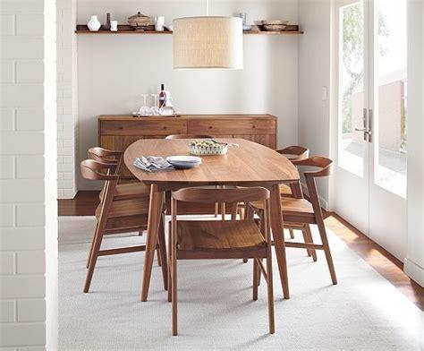 modern dining room kitchen furniture room board ventura dining table by r b modern dining room other