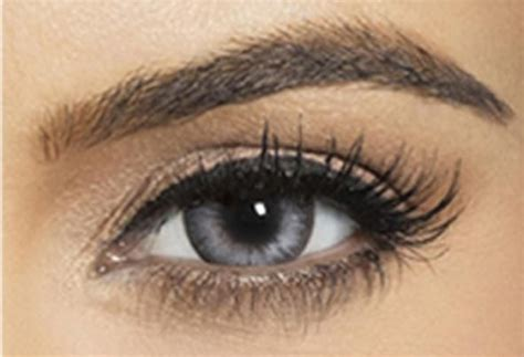 gray colored contacts 95 00 aed