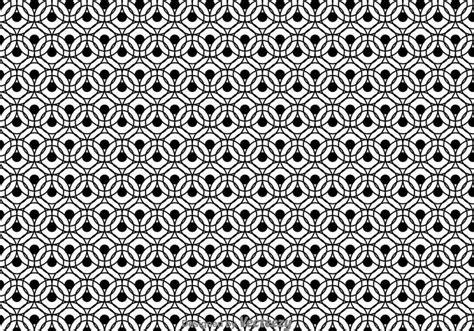white pattern circle black and white circle pattern download free vector art