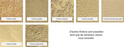 Comment Faire Un Enduit Exterieur 3746 by Faire Un Enduit Comment Faire Un Enduit Exterieur