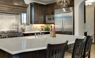 Kitchen Counters And Backsplashes Q Amp A Popular Questions About Premium Natural Quartz