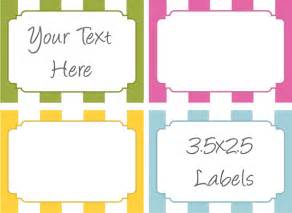 price labels template 6 best images of printable price tag template free