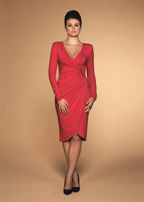 Wrap Dress - wrap dress picture collection dressed up