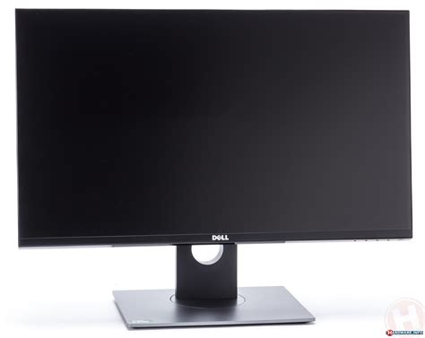 Dell S2716dg dell s2716dg review gaming monitor dell