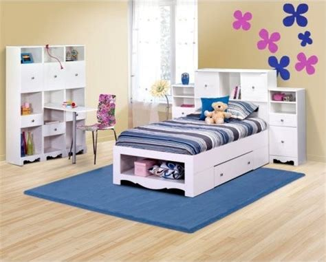 childrens beds for pixel ii bookcase storage bed traditional beds by hayneedle