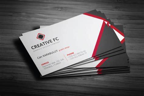 phone card template creative fc corporate business cards graphicsfan