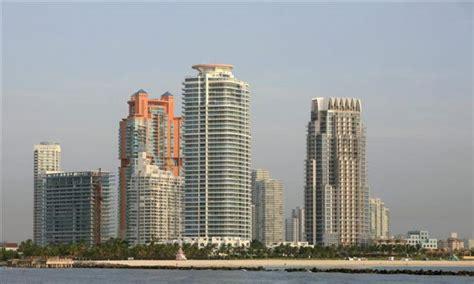 imagenes edificios miami vista general de varios edificios en construcci 243 n en miami