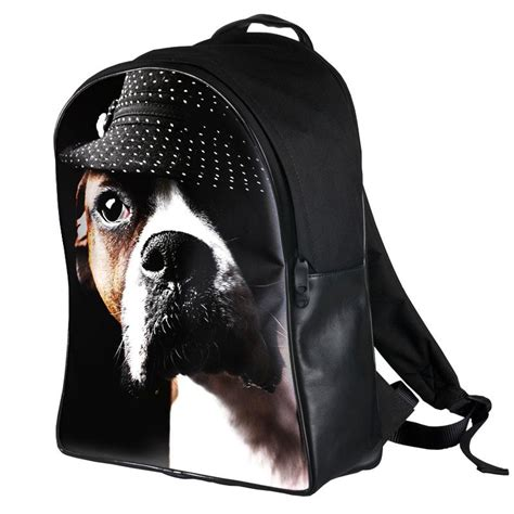 custom photo backpack personalized fashion backpack