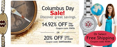 Sale Alert One Day Of Savings At Pink Mascara by Columbus Day Sale Discover Great Savings