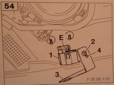 28 e36 pdc wiring diagram bmw e39 park distance