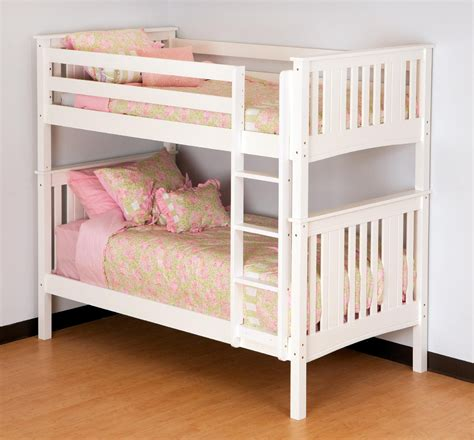 vertical bunk bed canwood base c bunk bed with vertical