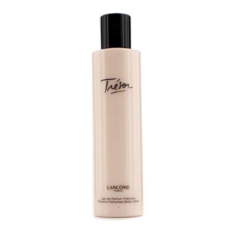 Lancome Lotion lancome tresor lotion fresh