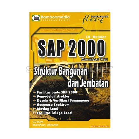 tutorial sap 2000 jual video tutorial sap 2000 versi 9 03