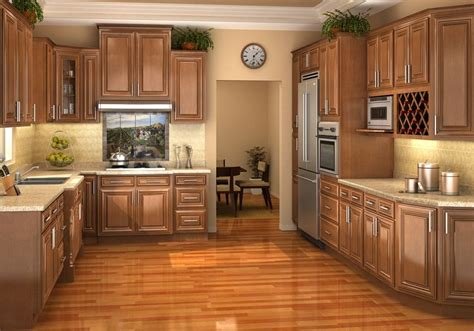 maple colored kitchen cabinets amazing maple kitchen cabinets and wall color kitchen
