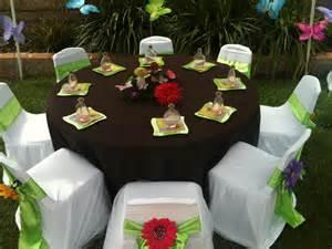 Anaheim Flowers - magical fairy garden theme birthday party themes for