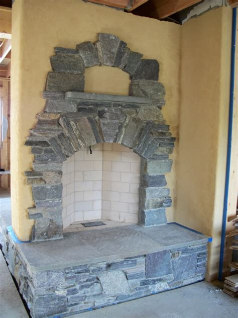 Fireplace Clay by Michael Thronson Masonry Pictures Of Masonry Heater