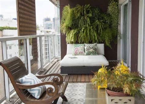balkon ideen balkon ideen interessante einrichtungsideen kleiner
