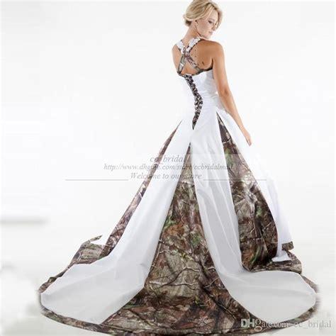 White Camo Wedding Dresses by Strapless Dresses 2015 Plus Size Camo Wedding Dresses 2015