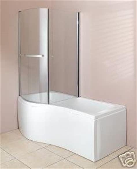 p shaped whirlpool shower bath 6 jet whirlpool shower p shaped shower bath co uk