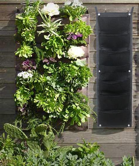 vertical garden materials vertical garden diy