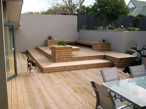 decking timber decking merbau verandah building