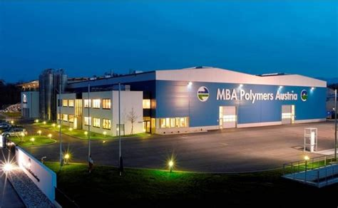 Mba In Production by Mba Begins Production Of Plastics From Weeeciwm Journal