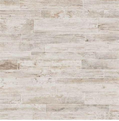 "Daltile Season Wood Snow Pine 24"" x 48"" Tile Flooring"
