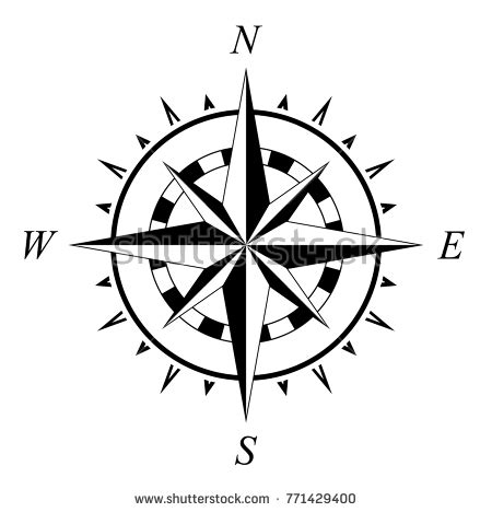 wind rose stock images, royalty free images & vectors