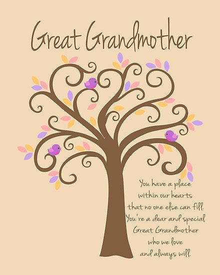 grandmother quotes beautiful quotes quotesgram