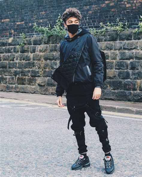 Home Interior Denim Days Top Scarlord Scarlxrd Vest Jeans Ripped Jeans
