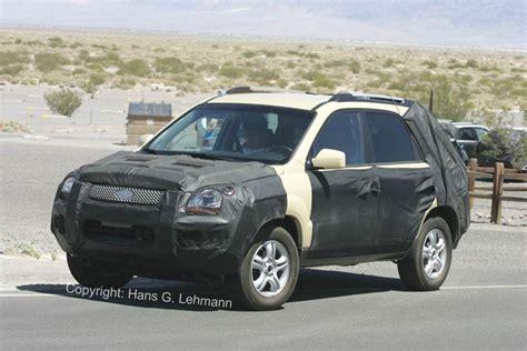 2005 Kia Sportage 2005 Kia Sportage Pictures Photos Gallery Motorauthority