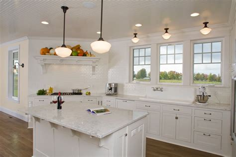 country white kitchen traditional kitchen seattle