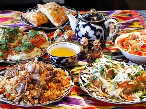 uzbek cuisine and food uzbekistan unint what is the best food to try when visiting uzbekistan