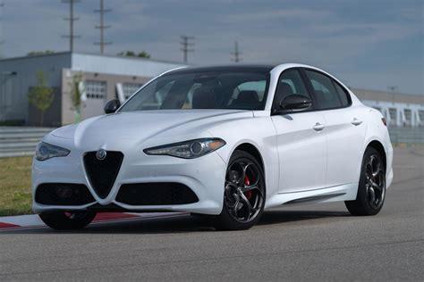 2019 Alfa Romeo Giulia by 2019 Alfa Romeo Giulia Stelvio Add Ti Sport Carbon