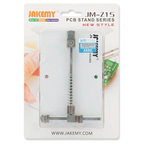 jakemy pcb stand series jm z15 jakartanotebook