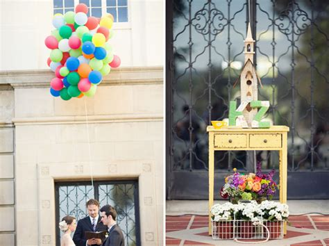 an up inspired wedding zack green wedding shoes