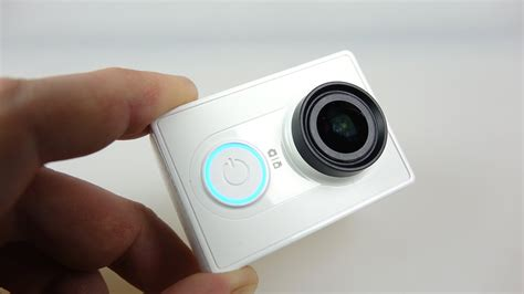 xiaomi yi action camera full review  sample footage