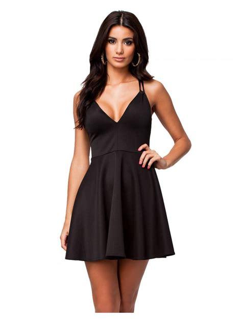 Black Lovely Dress 18717 cilory