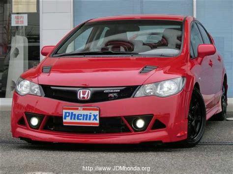 Buy Wholesale Mugen Honda Civic - 2008 mugen civic rr