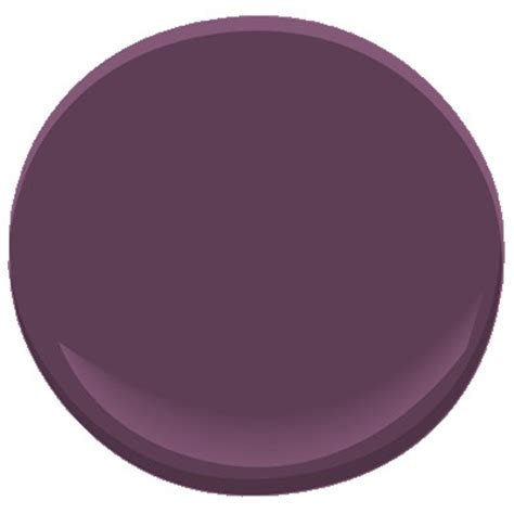 autumn purple 2073 20 paint benjamin autumn purple paint color details