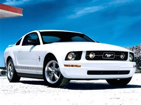 2006 ford mustang | pricing, ratings & reviews | kelley